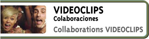 Videclips-colaborations