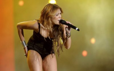 Performances 2010 Rock Rio